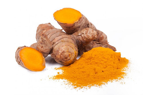 "Turmeric ""Orange Inside"" (100g) Organic"