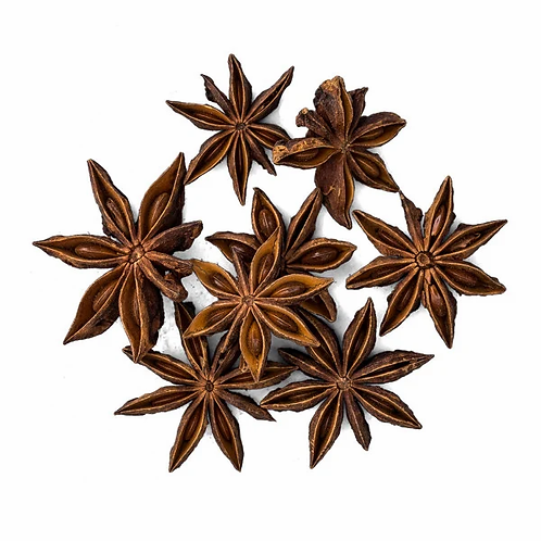 Star Anise (50g)