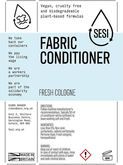 SESI Fabric Conditioner (Cologne)