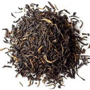 Jasmine Loose Leaf Green Tea Organic