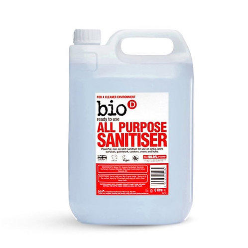 Bio-D Multi Surface Cleaner (750g)