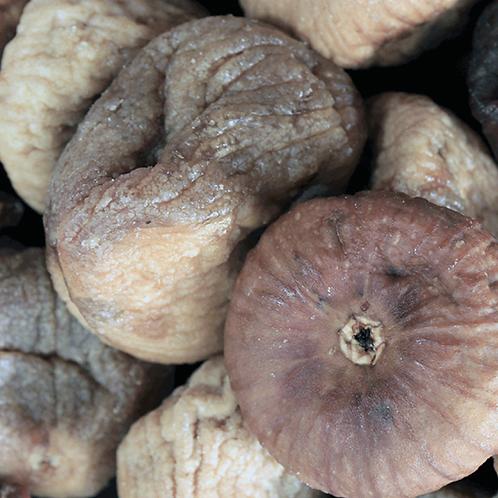 Whole Dried Figs (500g) Organic