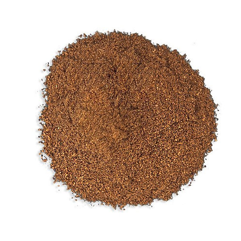 Fairtrade Organic Ground Cinnamon (50g)