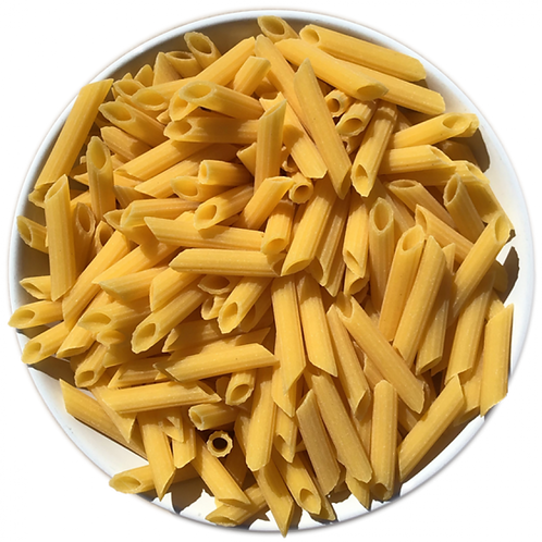 Corn & Rice Penne (gluten free) Organic