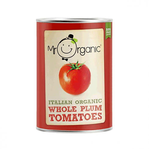 Whole Tinned Tomatoes