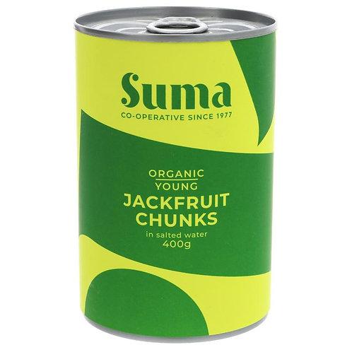 Jackfruit Tinned Suma Organic