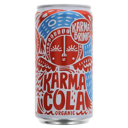 Karma Kola