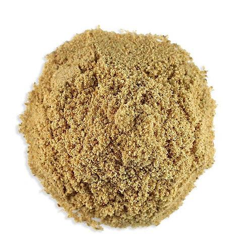 Ginger - Ground (50g) Organic
