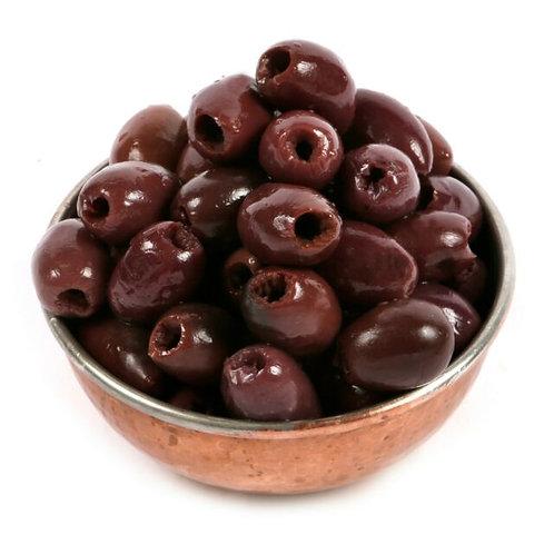 Kalamon Olives Pitted Organic (250g)