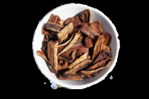Sun Dried Bogoya Banana Fairtrade (250g) Organic
