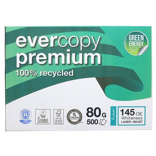 EverCopy A4 White Print Paper