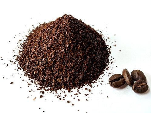 Ground Coffee, Medium Roast Blend