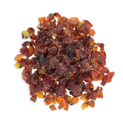 Rosehip Shells (100g) Organic