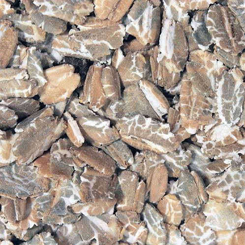Rye Flakes (500g) Organic