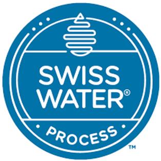 Decaff Coffee Swiss Water, Fairly Traded Organic