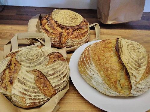 Sourdough Bread Organic