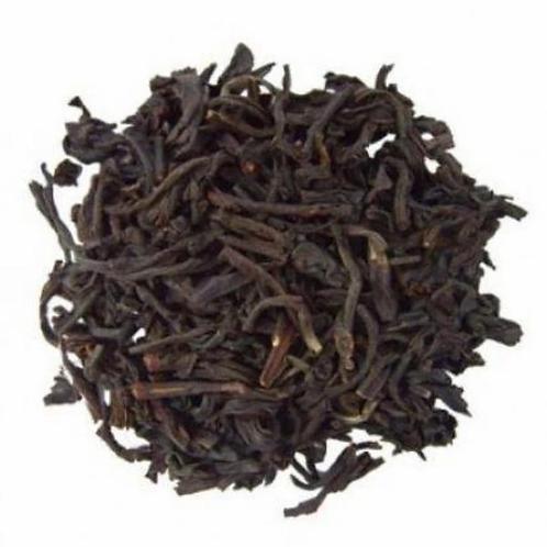 English Breakfast Loose Leaf Tea Organic