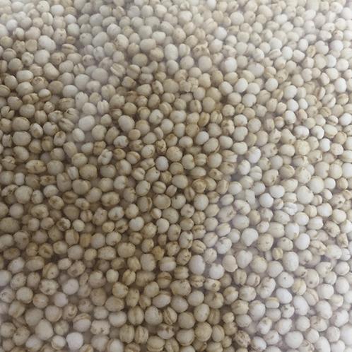 Puffed Quinoa (250g) Organic