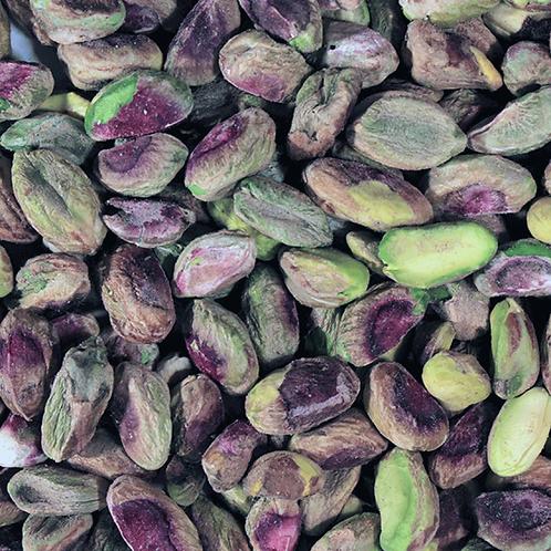 Raw Pistachio Kernels Organic