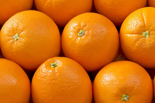 "Oranges Medium (700g) ""4 x med."" Organic"