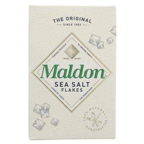 Maldon Sea Salt (200g)