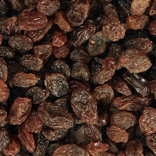 Raisins s/f Oil (500g) Organic