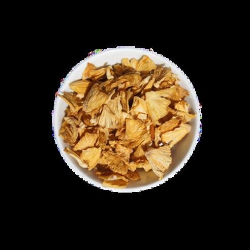 Sun Dried Pineapple Fairtrade (250g) Organic