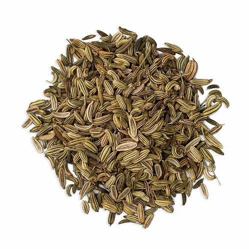 Fennel Seeds (50g) Organic