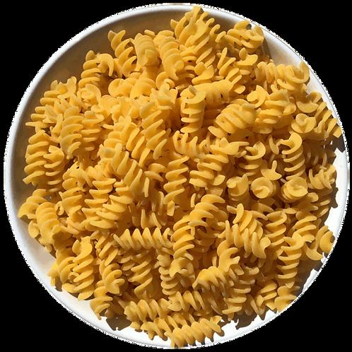 Fusilli Pasta (Twists) Organic