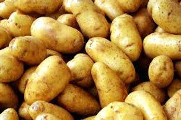 Potatoes Small Salad (750g) Organic