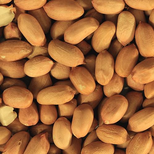 Peanuts Organic