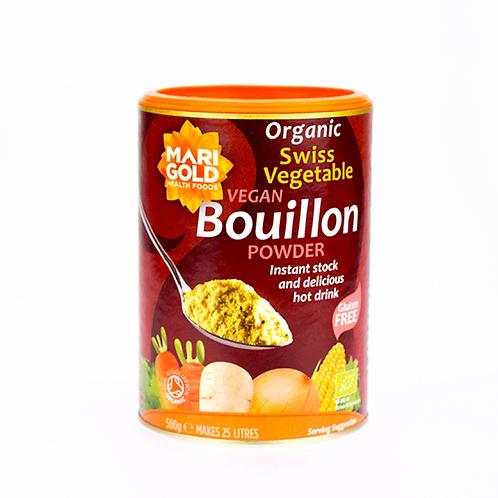 Bouillon VEGAN stock (100g) Organic