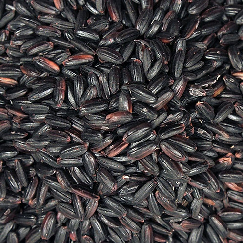 Black Rice Organic (500g)