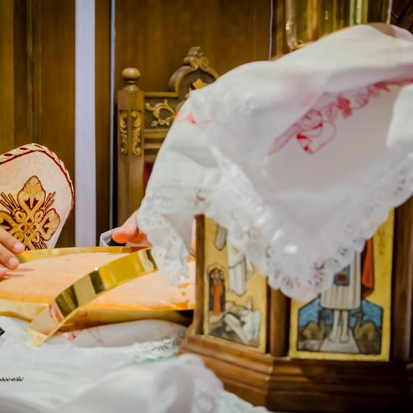Saturday Divine Liturgy (June 26)