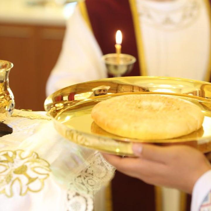 Friday Divine Liturgy (June 25)