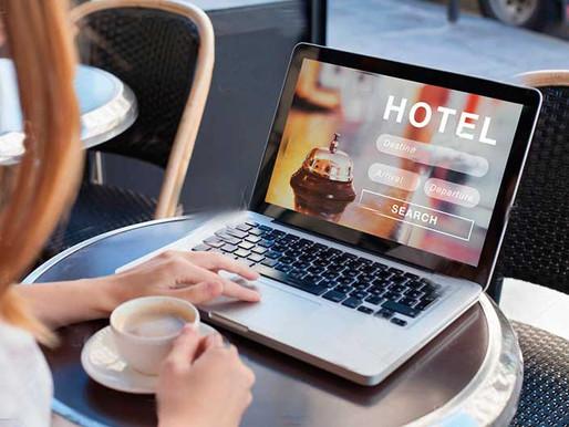 Otel satış ve pazarlamasında İnternet'in gücünü kullanmak