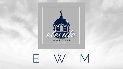 Elevate Worship Ministries