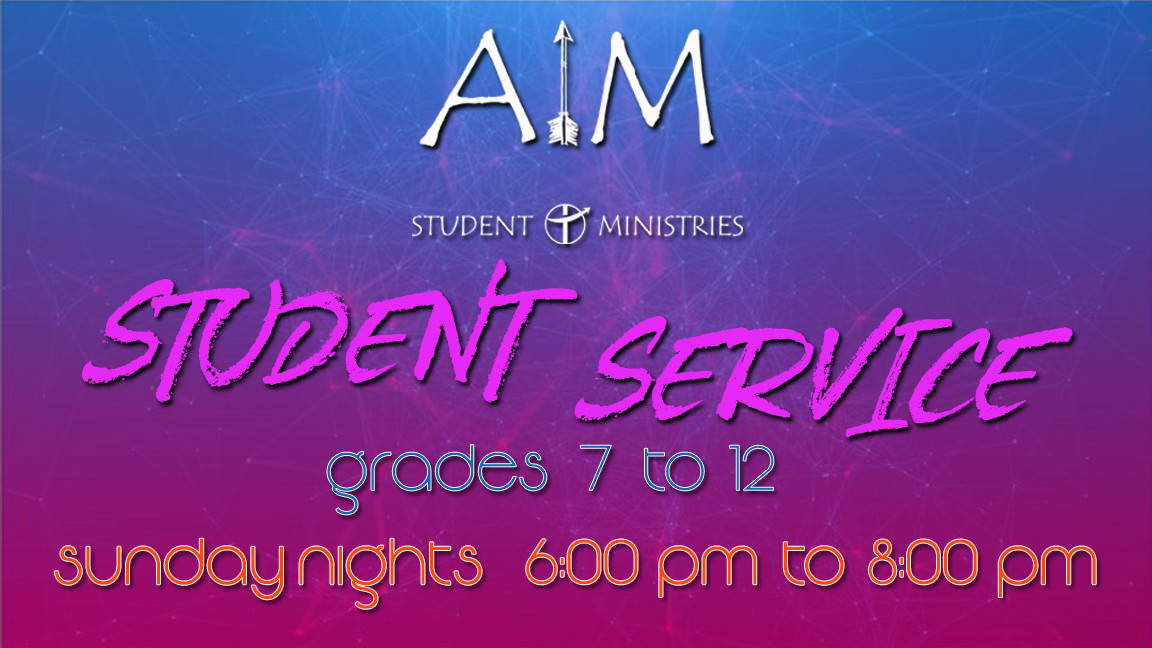 2020 AIM Student Services Info