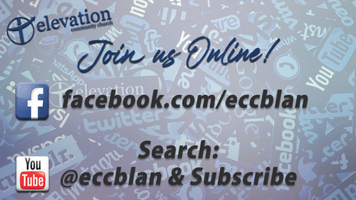 Join us Online - Sundays @ 9am & 10:45am