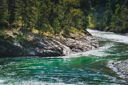 Indian Creek Spring