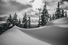 Snowdrift Peaks
