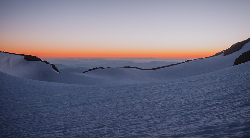 Glacial Sky, 2020 Edition Archival Matte Fine-Art Print