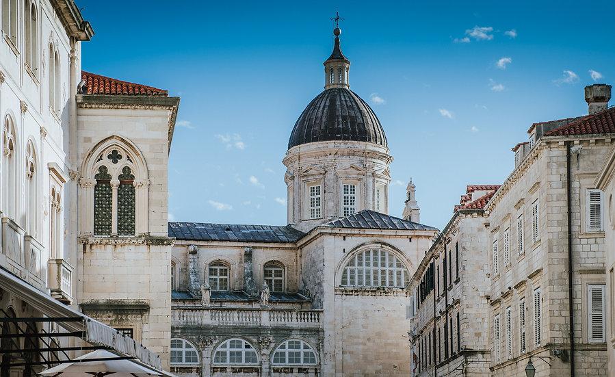 Dubrovnik, 2020 Edition Archival Matte Fine-Art Print