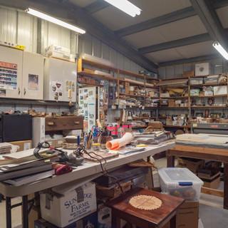 Art Studio - Room 2