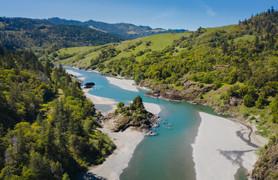 Eel River Spring