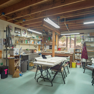 Art Studio - Room 1