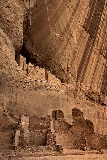 Anasazi Cliff Dwellings, 2020 Edition Archival Matte Fine-Art Print