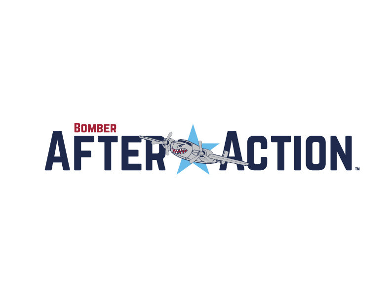 Bomber AfterAction - 5 Days/9 Weeks