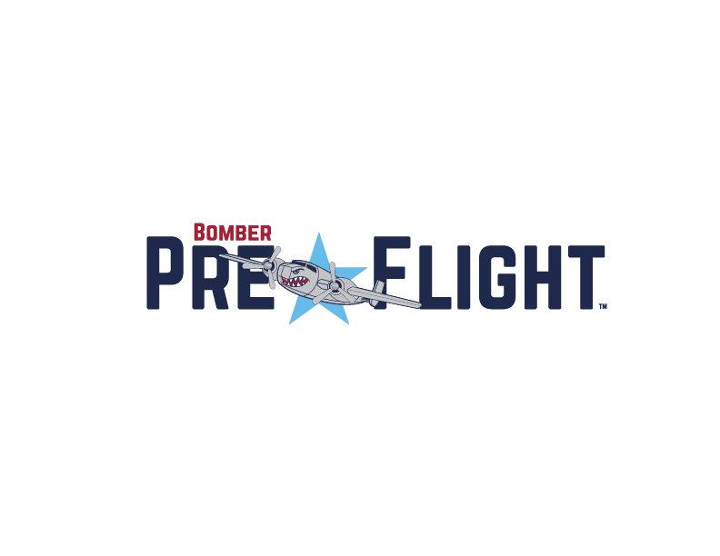 Bomber PreFlight - 5 Days/9 Week Session