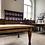 Thumbnail: AESTHETIC MOVEMENT BOARDROOM TABLE CIRCA 1880